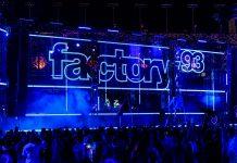 EDC Las Vegas 2019 Factory 93