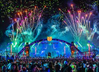 EDC Las Vegas 2019 kineticENERGY