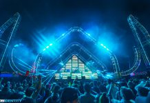 EDC Las Vegas 2019 stereoBLOOM Chris Lake