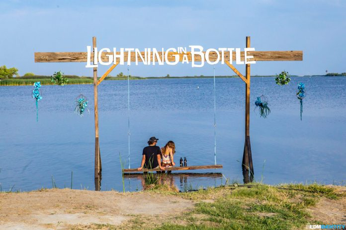 Lightning in a Bottle 2019