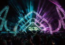 EDC Las Vegas 2019 stereoBLOOM