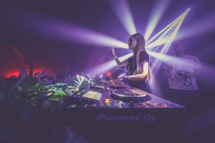 Nora En Pure Purified NYC 2018