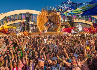 EDC Las Vegas 2019 Opening Ceremony