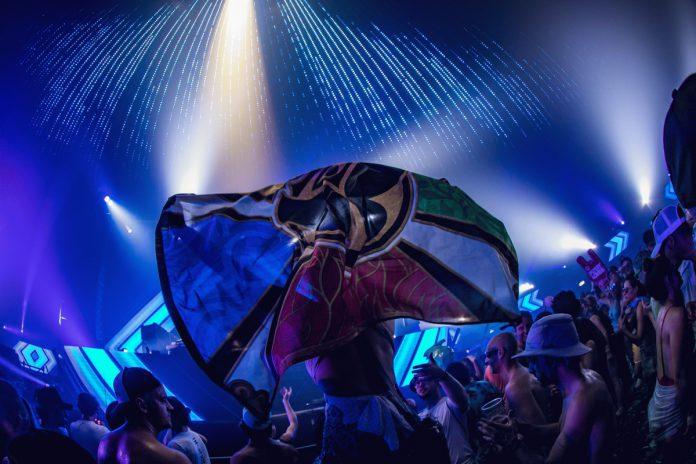 Tomorrowland 2018 Weekend 2 (3)