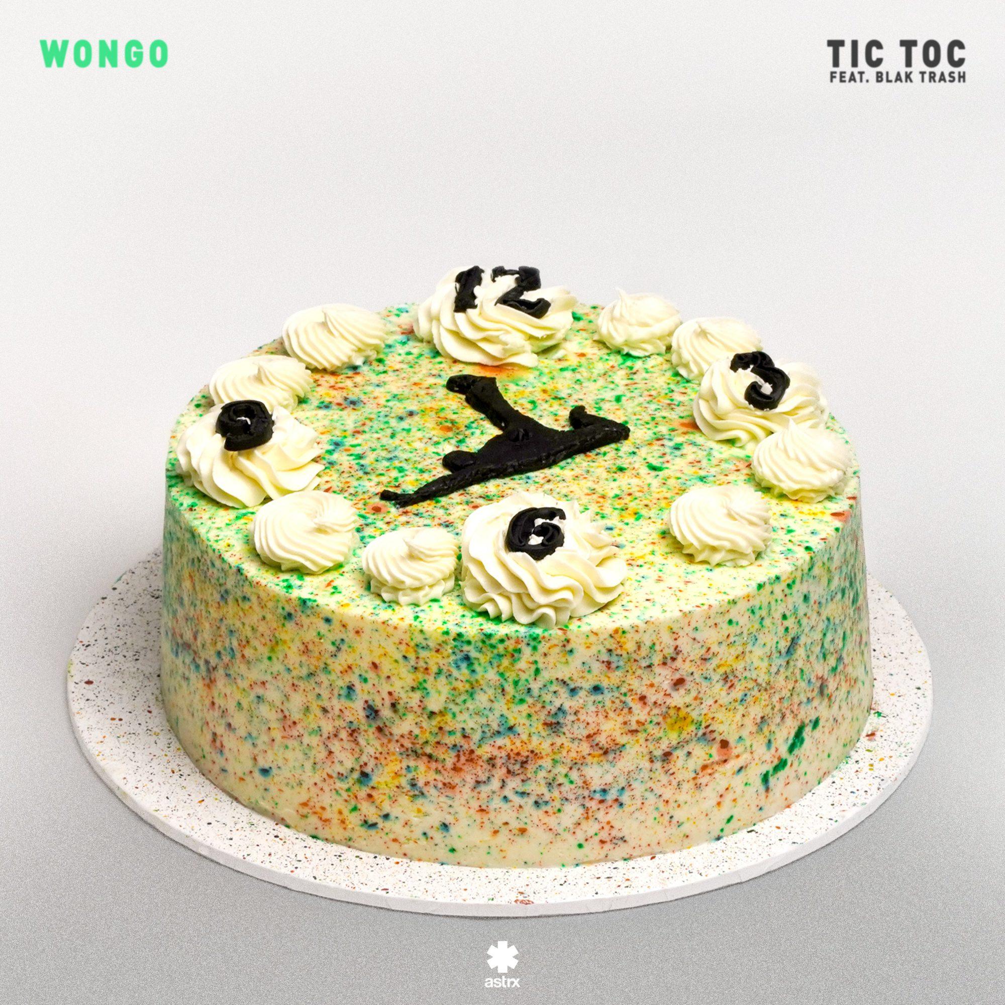 Wongo Tic Toc