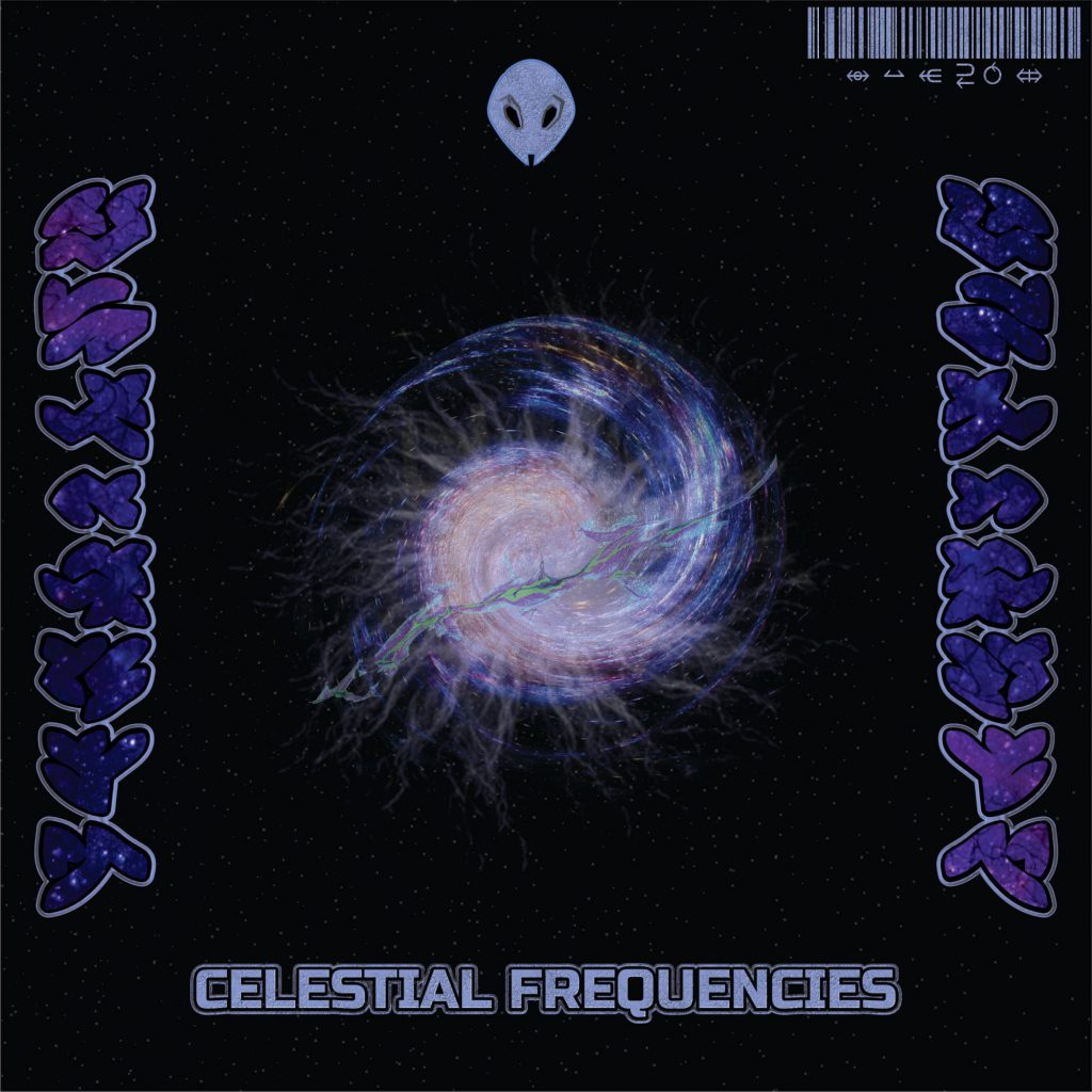 psyoctave celestial frequencies
