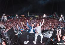 EDC Las Vegas 2019 Adventure Club