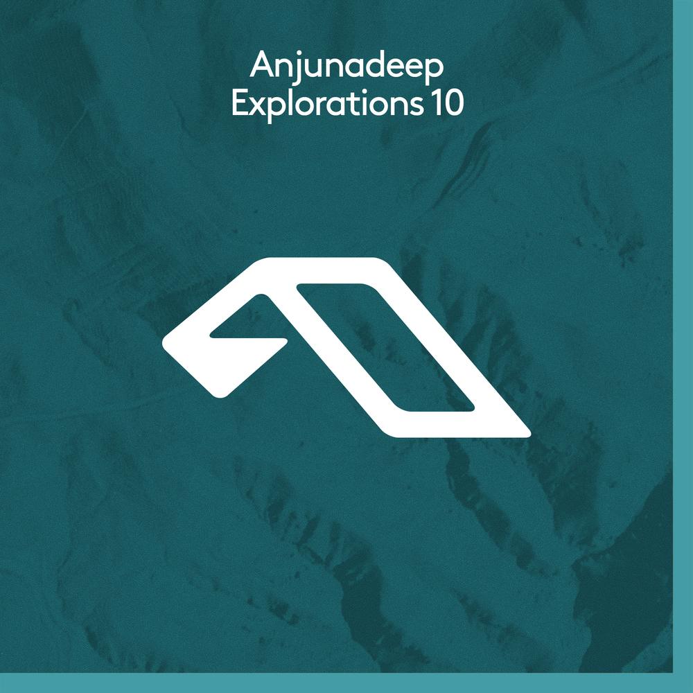 Anjunadeep Explorations 10