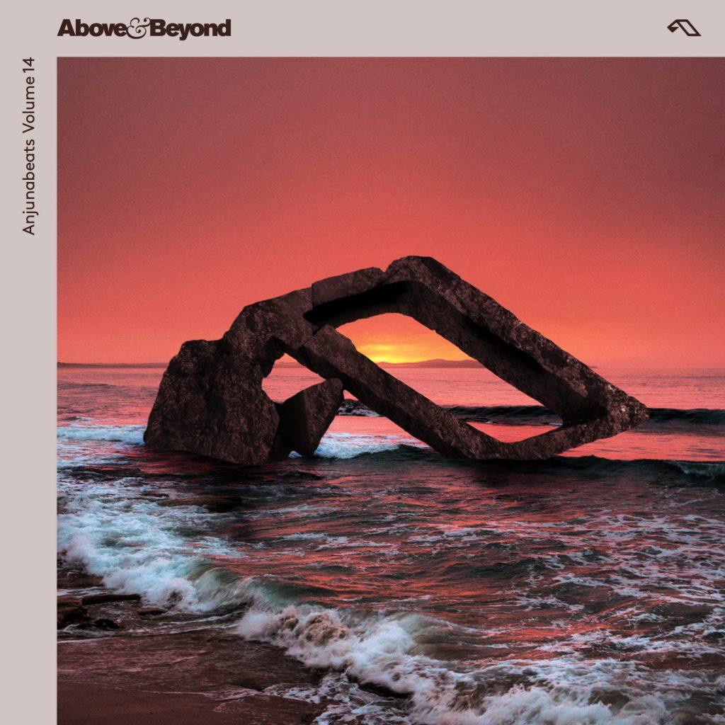 Anjunabeats Volume 14 Album Cover