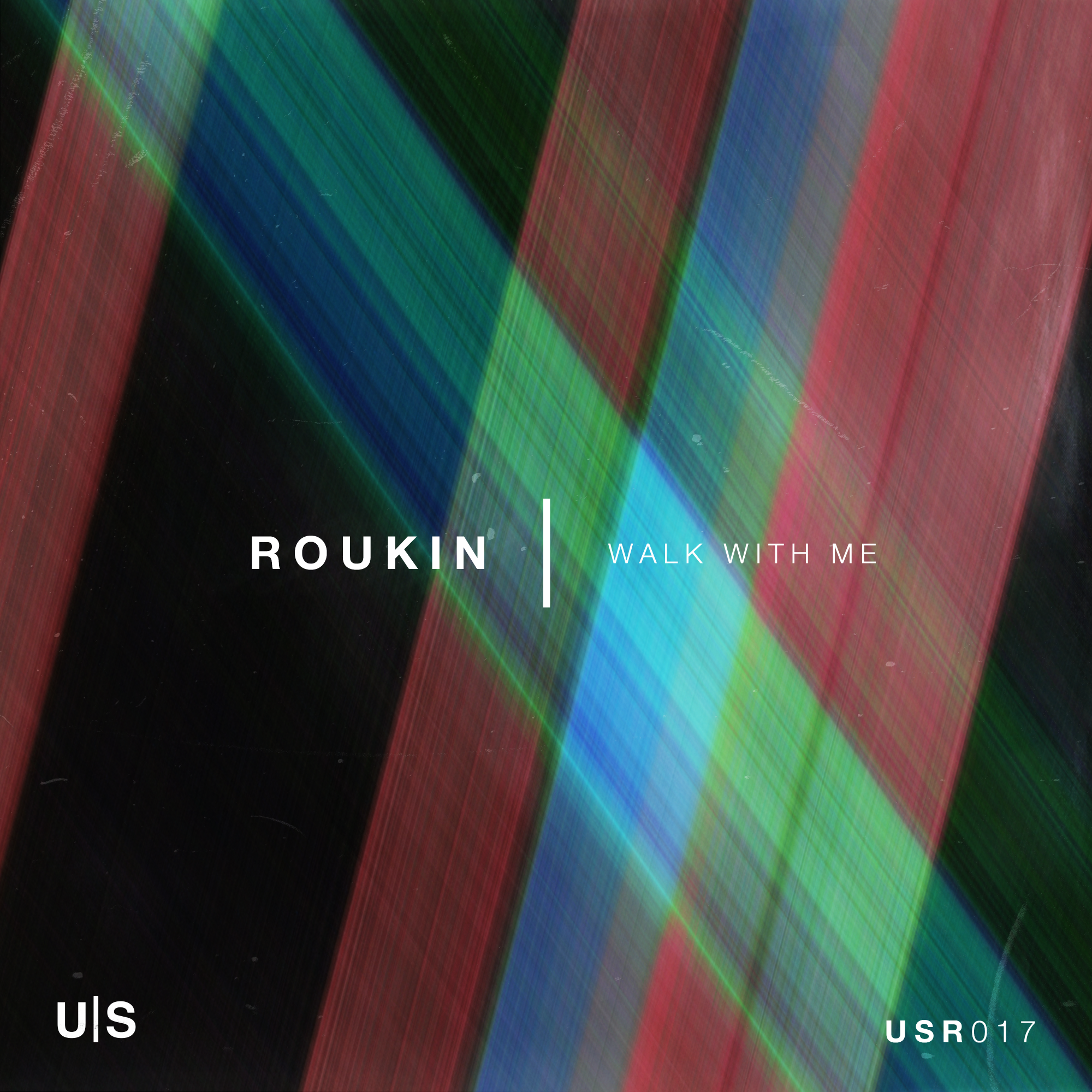 Roukin Walk With Me EP
