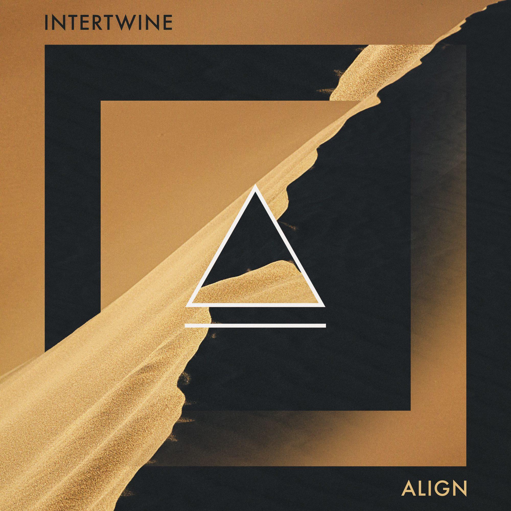 ALIGN Intertwine EP