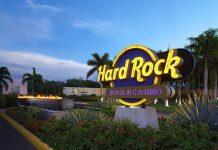 Hard Rock Hotel and Casino Punta Cana Dominican Republic