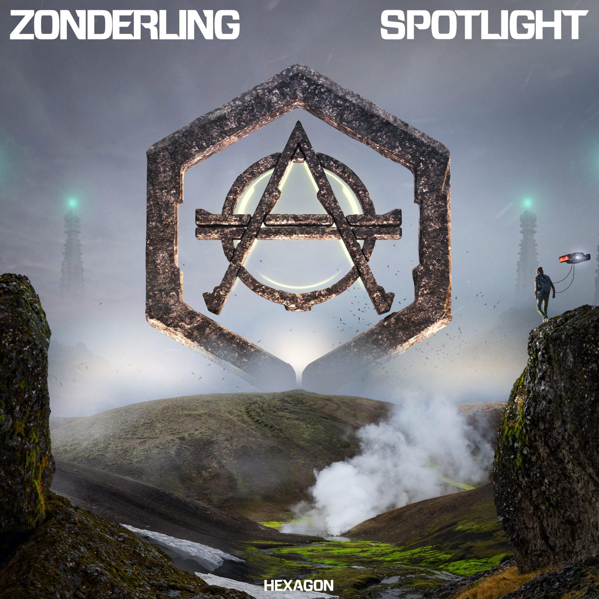 Zonderling Spotlight