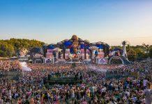 Tomorrowland 2018 Weekend 2