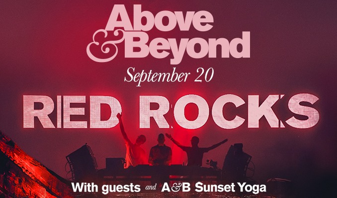 A&B Red Rocks flier