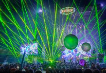 Electric Forest 2019 The String Cheese Incident