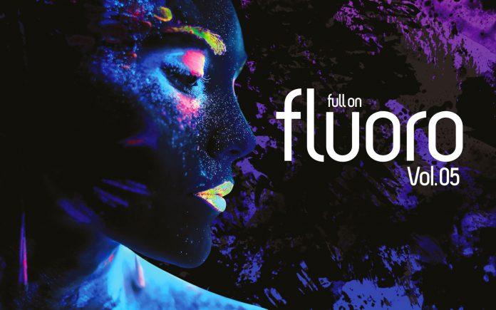 Full On Fluoro Vol. 5