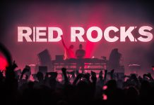 Above & Beyond Red Rocks