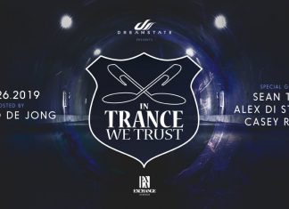 In Trance We Trust Exchange LA