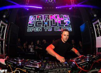 Markus Schulz NAFT Photograph