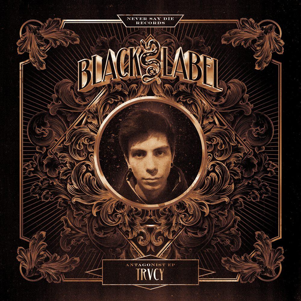 TRVCY - Antagonist EP