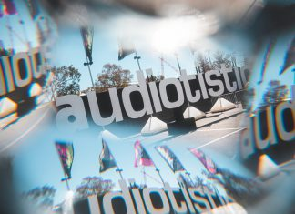 Audiotistic Bay Area 2019