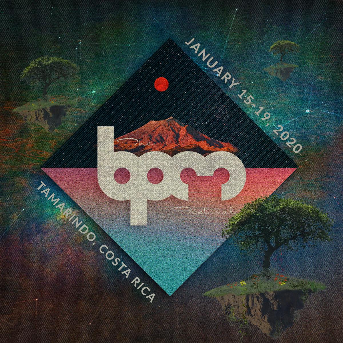 The BPM Festival Costa Rica