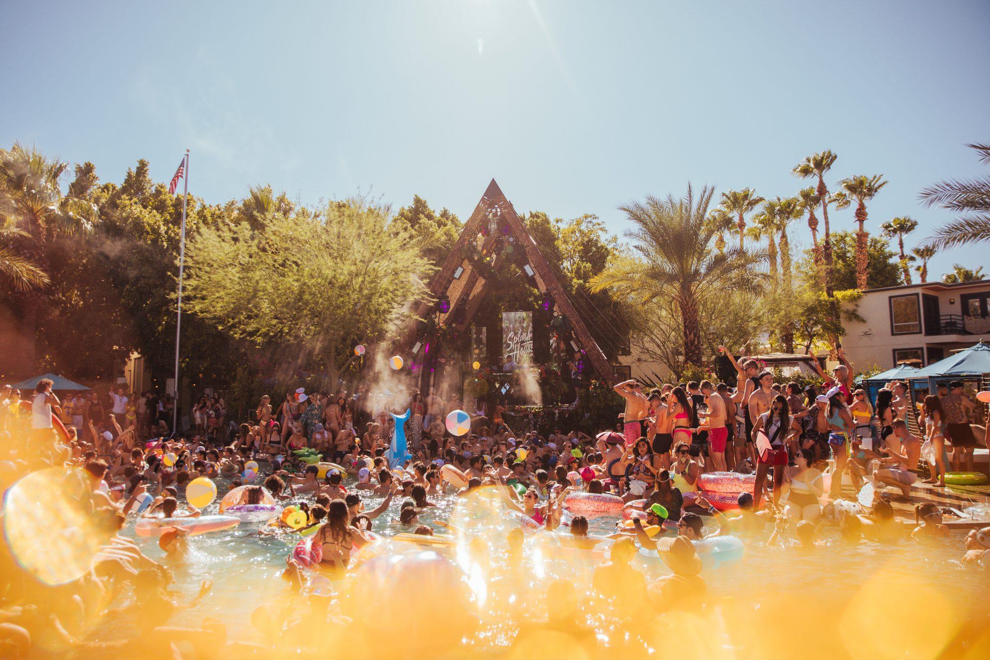 Splash House August 2019
