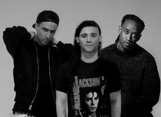 Skrillex, Boys Noize, Ty Dolla $ign