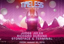 Dreamstate Presents Timeless Trance Series