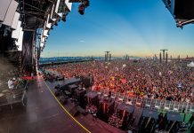 HARD Summer 2019 Crowd