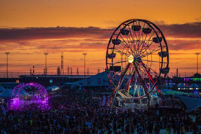 HARD Summer Music Festival 2019