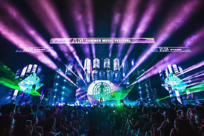 Festival de Música de Verano DURO 2019