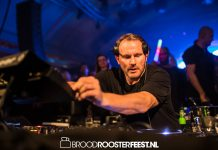 Mark Knight - Broodroosterfeest - Rotterdam MAR 2019 - Photo By Verkijk