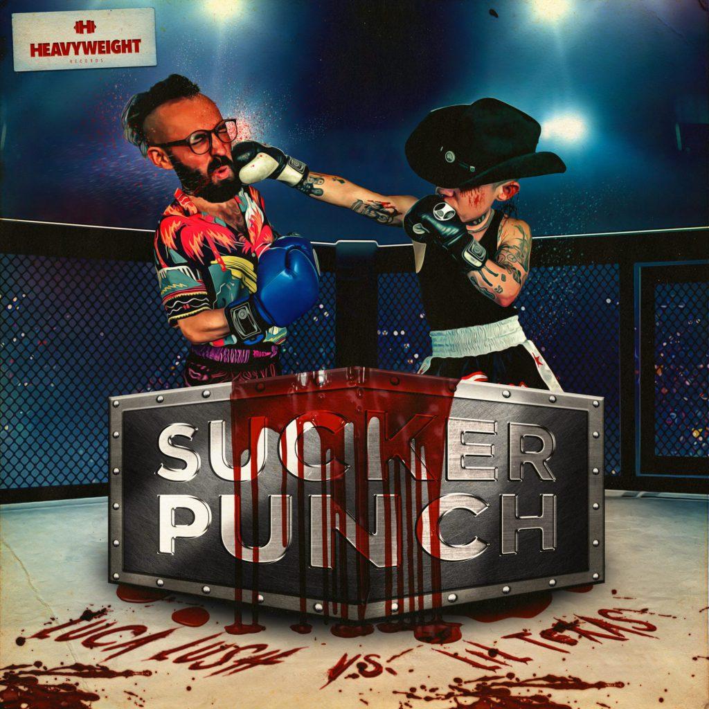 Lil Texas & Luca Lush - Sucker Punch