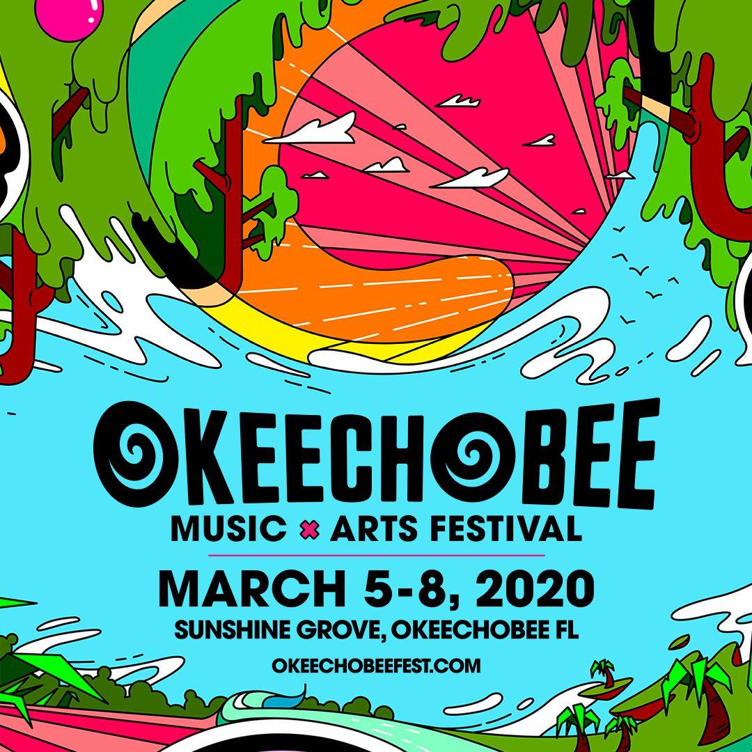 Okeechobee 2020