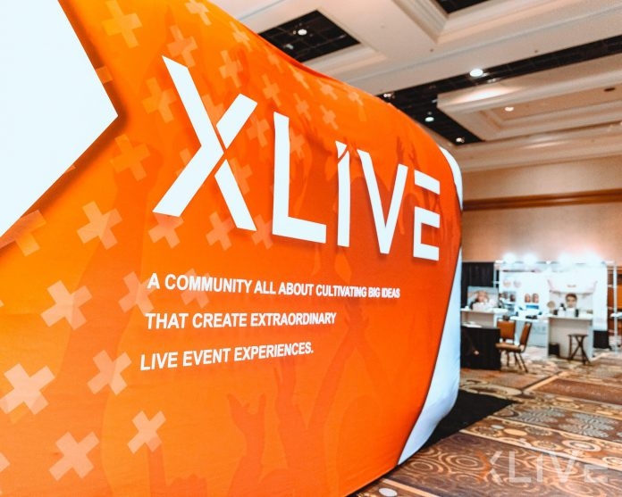 XLIVE Conference 2018
