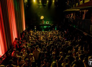 CRSSD Festival Spring 2019 After Party Music Box Whethan