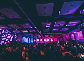 CRSSD Festival Spring 2019 After Party Hard Rock