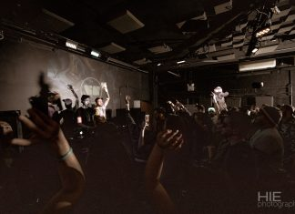 Sound Room Live