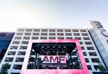 All My Friends Music Festival: DTLA 2018
