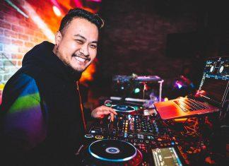 DJ Jwin