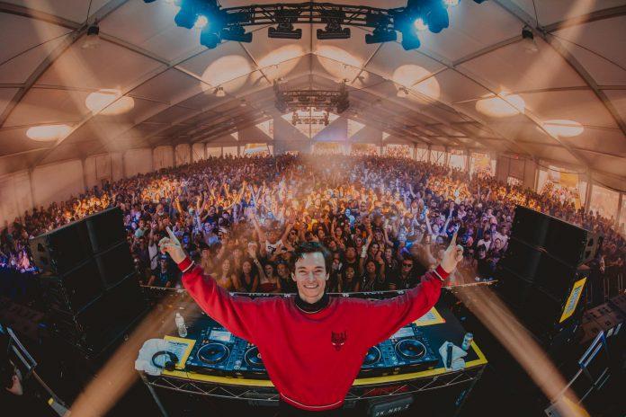 Kyle Walker - North Coast 2019