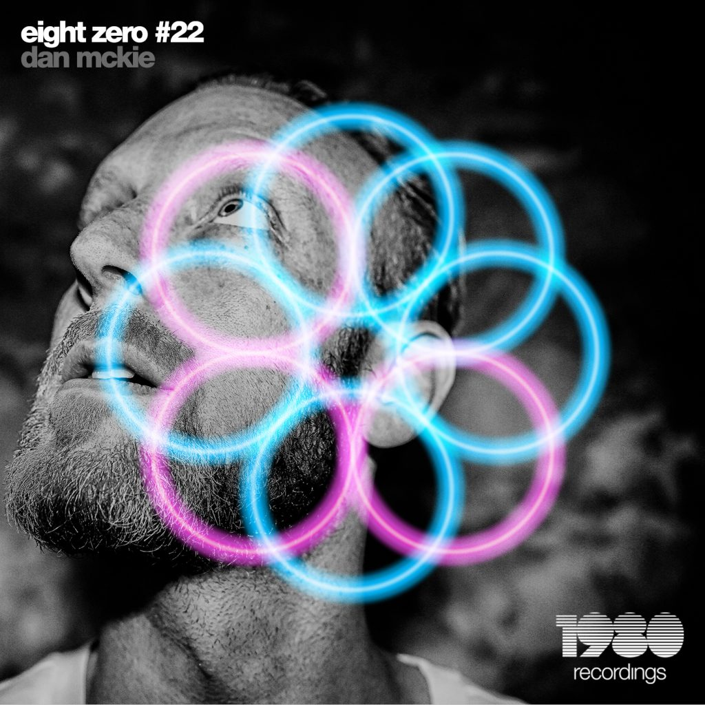 Eight Zero #22 Album Art