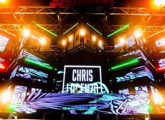 Nocturnal Wonderland 2019 Chris Lorenzo