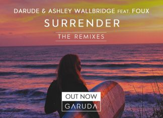 Ashley Wallbridge, Darude, and Foux - Surrender (The Remixes)