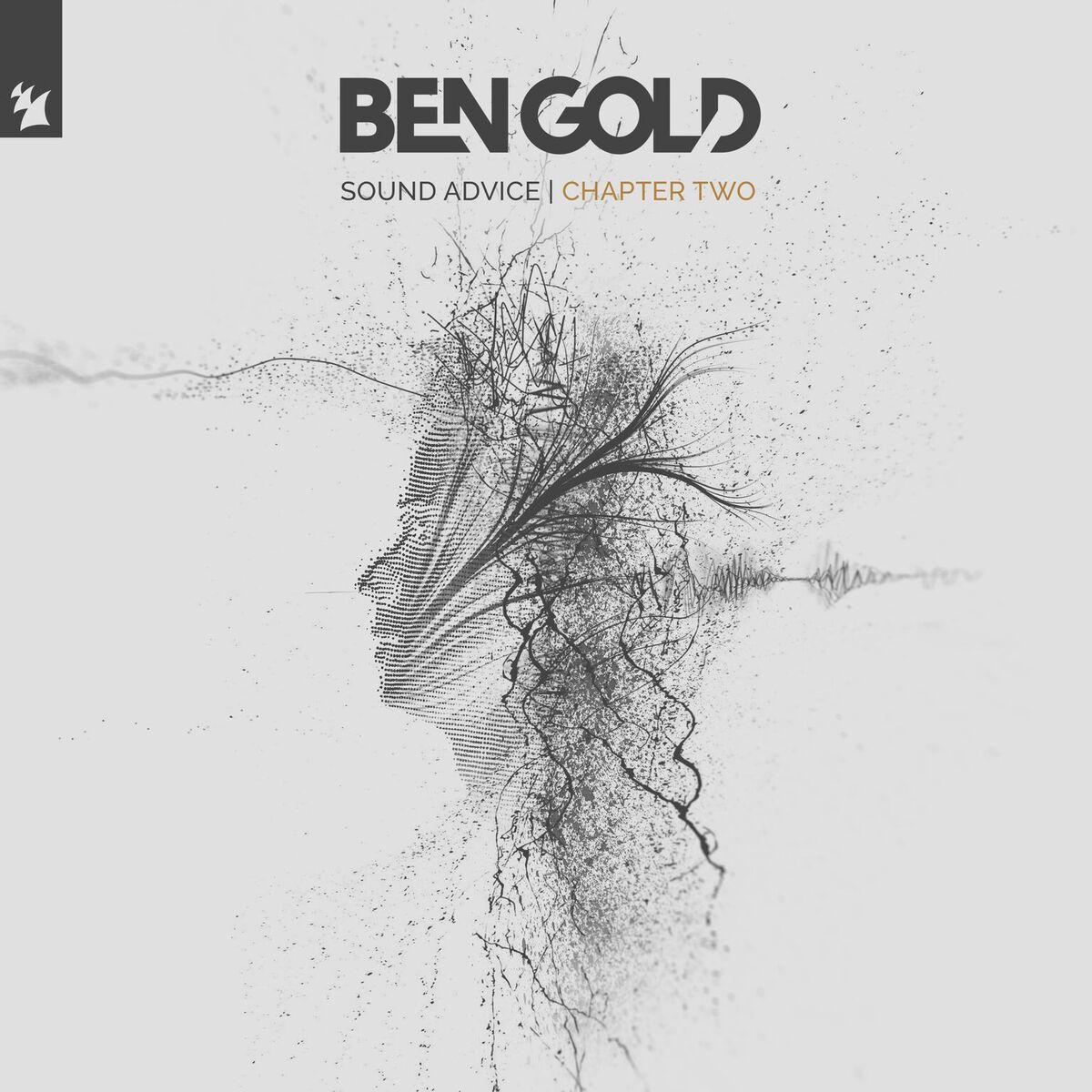 Ben Gold - Sound Advice (Chapter Two) Album Cover