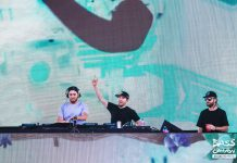 Excision x Wooli at Bass Canyon 2019