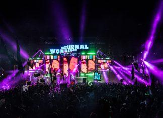 Nocturnal Wonderland 2019