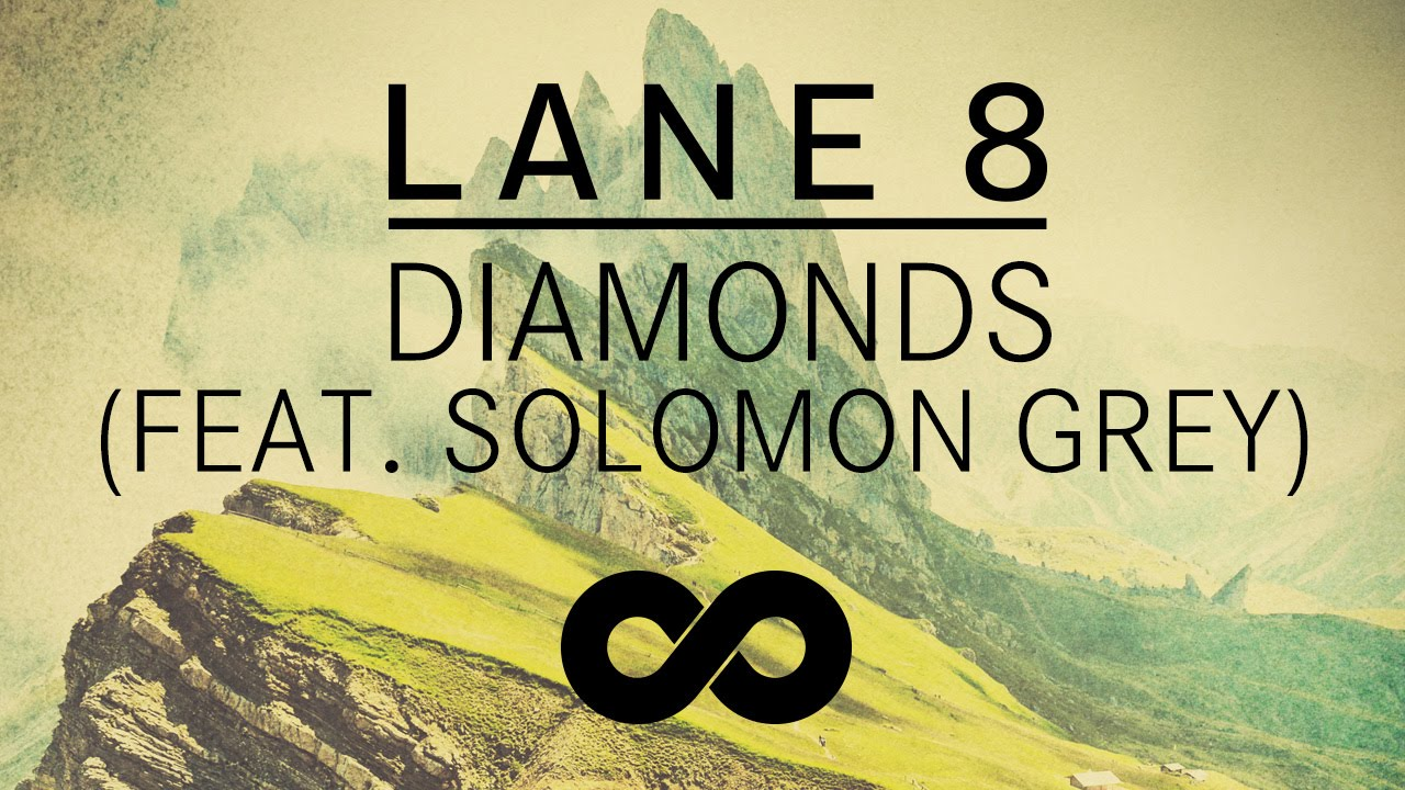 Lane 8 - Diamonds